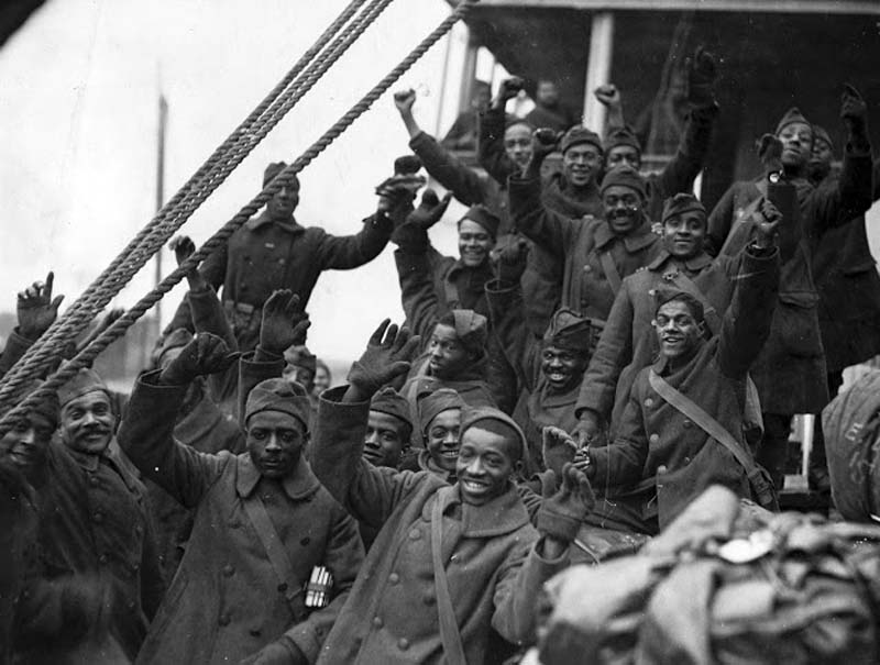 the rise of the new negro after world war i Owen walsh discussed the life and ideas of claude mckay - the revolutionary and leading figure in the new negro movement.
