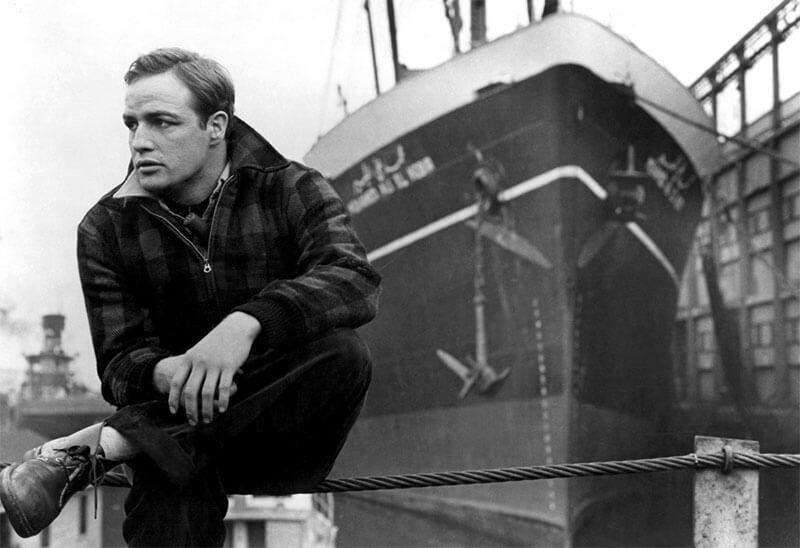 В порту (On the Waterfront) 1954
